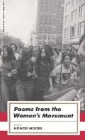 Poems From The Womens Movement