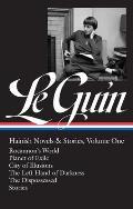 Ursula K Le Guin Hainish Novels & Stories Volume 1