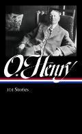 O Henry 101 Stories LOA 345