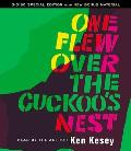 One Flew Over The Cuckoos Nest Cd