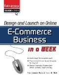 Design & Launch an Online eCommerce Business in a Week