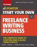 Start Your Own Freelance Writing Business