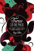 Fierce On The Page: Become the Writer You Were Meant to Be and Succeed on Your Own Terms