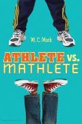 Athlete vs Mathlete 01