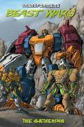 Transformers Beast Wars Gathering