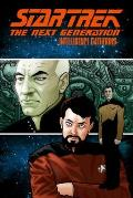 Intelligence Gathering Tng Star Trek