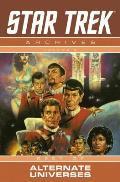 Best Of Alternate Universes Star Trek