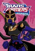 Transformers Animated 11