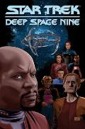 Star Trek Deep Space Nine Fools Gold
