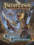 Pathfinder Player Companion Cohorts & Companions