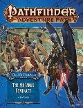 Pathfinder Adventure Path Hells Rebels 5 of 6 The Kintargo Contract