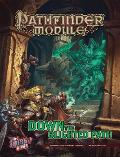 Pathfinder Module Down the Blighted Path