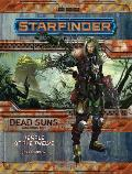 Starfinder RPG Adventure Path Temple of the Twelve Dead Suns 2 of 6