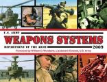 US Army Weapons Systems 2009