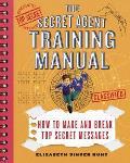 Jack Stalwart Secret Agent Training Manual How to Make & Break Top Secret Messages