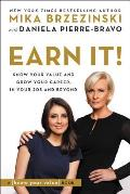 EARN IT Know Your Value & Grow Your Career in Your 20s & Beyond