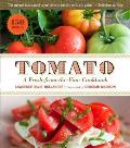 Tomato a Fresh from the Vine Cookbook