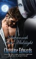 The Past Midnight Series    Savannah Past Midnight