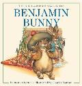 The Classic Tale of Benjamin Bunny Oversized Padded Board Book
