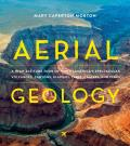 Aerial Geology High Altitude Tour of North Americas Spectacular Volcanoes Canyons Glaciers Lakes Craters & Peaks
