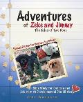 Adventures of Zeke and Jimmy