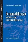 Accountability: Taking Ownership of Your Responsibility (Portuguese for Europe)