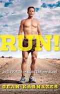 Run 26.2 Stories of Blisters & Bliss
