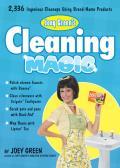 Joey Greens Cleaning Magic