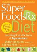 The Superfoods Rx Diet