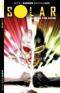 Solar Man of the Atom Volume 3 Eclipse
