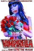 Vampirella Volume 2 God Save the Queen