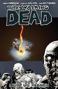 Walking Dead Volume 09 Here We Remain