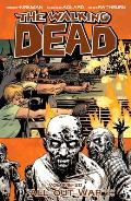 Walking Dead Volume 20 All Out War Part 1