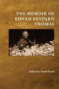 The Memoir of Ednah Shepard Thomas