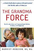 Grandma Force How Grandmothers are Changing Grandchildren Families & Themselves