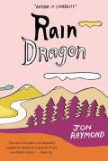 Rain Dragon - Signed Edition