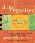 Life Organizer A Womans Guide to a Mindful Year