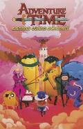 Adventure Time Banana Guard Academy