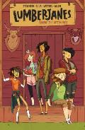 Lumberjanes Vol. 1: Beware the Kitten Holy