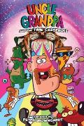 Uncle Grandpa & the Time Casserole Volume 1