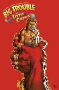Big Trouble in Little China Volume 3