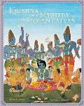 Krishna & the Mystery of the Stolen Calves