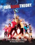 The Big Bang Theory: The Poster Collection: 40 Removable Posters