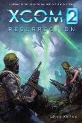 Xcom 2 Resurrection
