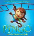 Pingo & the Playground Bully
