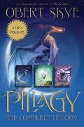 Pillagy The Complete Trilogy