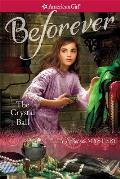 Crystal Ball A Rebecca Mystery American Girl