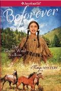 The Ghost Wind Stallion: A Kaya Mystery