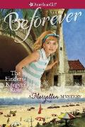 The Finders Keepers Rule: A Maryellen Mystery