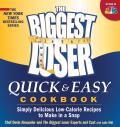 Biggest Loser Quick & Easy Cookbook
